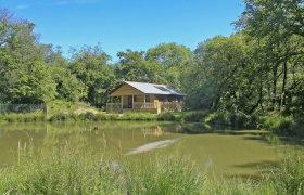 Photo of Waldon Valley Lodges - Hazel Lodge