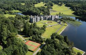 Photo of Ashford Castle