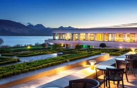 The Europe Hotel Resort Kerry Ireland