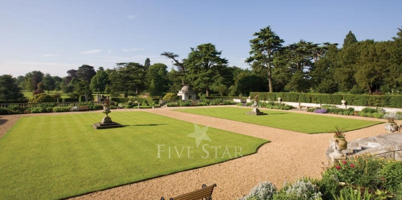 Luton Hoo photo 4