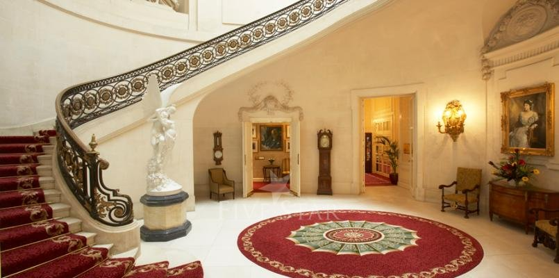 Luton Hoo photo 6