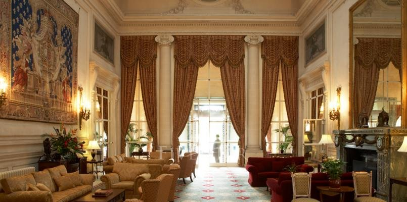 Luton Hoo photo 8