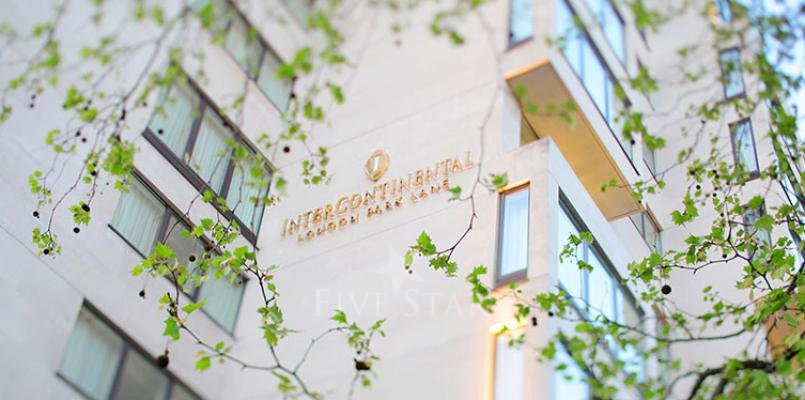 InterContinental London photo 2