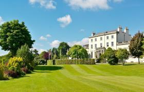 Druids Glen Hotel Golf Resort Wicklow Ireland