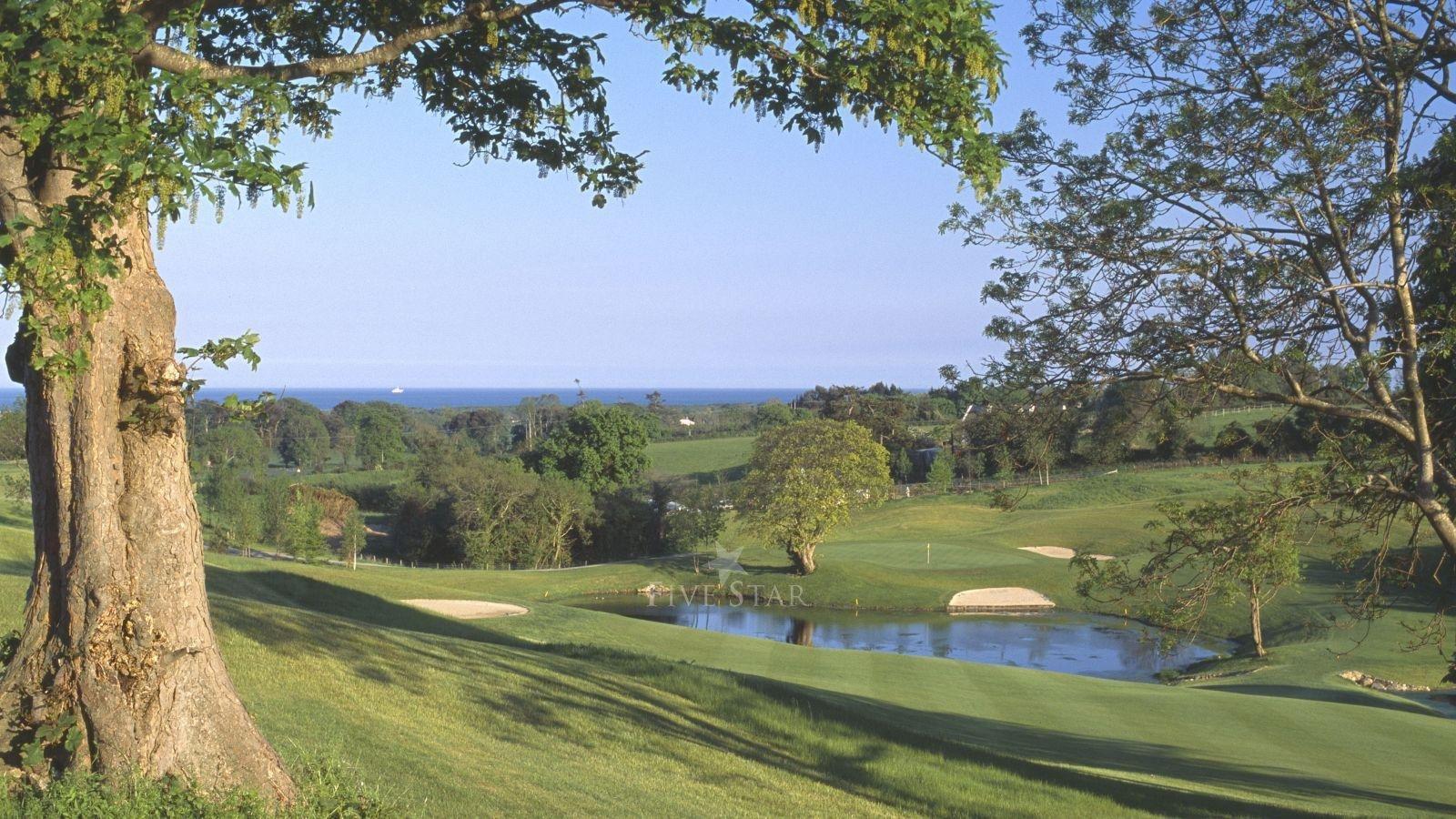 Druids Glen Hotel & Golf Resort photo 2