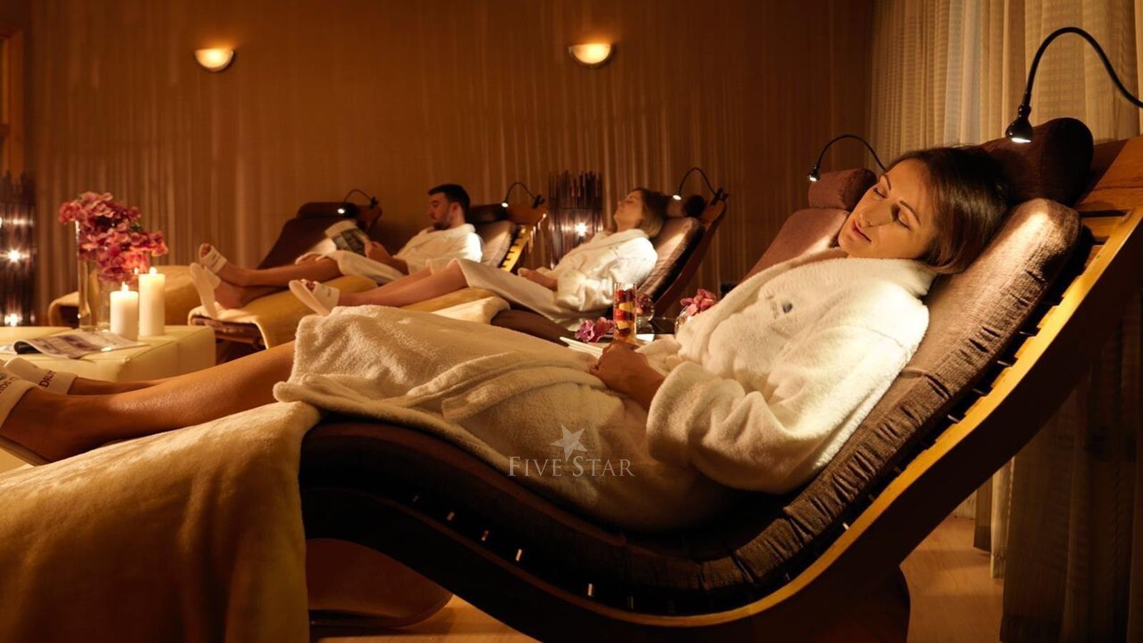 Druids Glen Hotel & Golf Resort photo 8