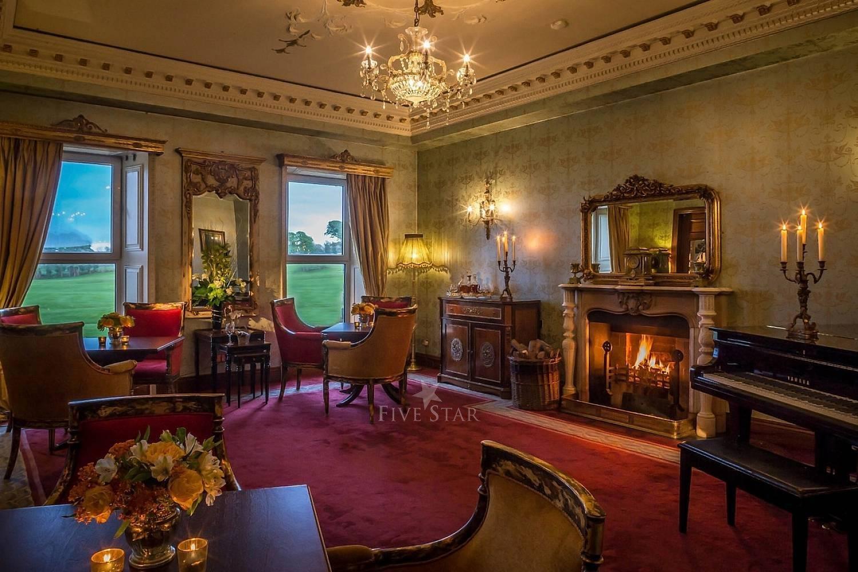 Glenlo Abbey Hotel photo 17