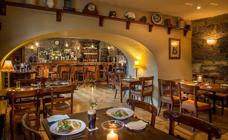 Karibas Restaurant & Coffee House