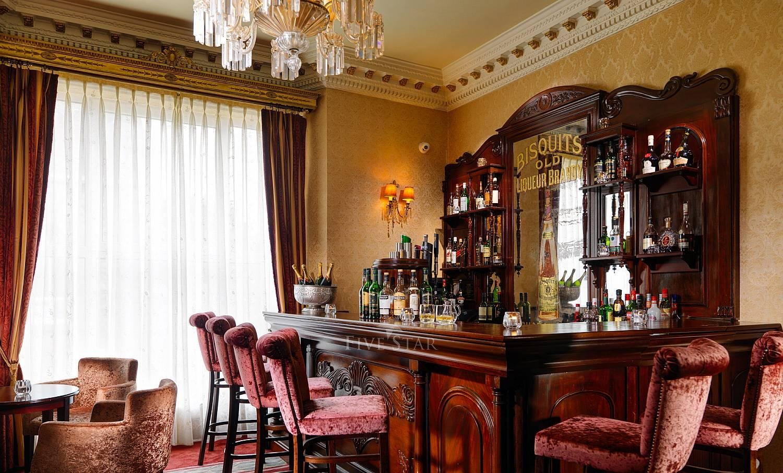 Glenlo Abbey Hotel photo 20