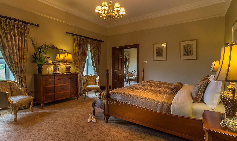Glenlo Abbey Hotel photo 23