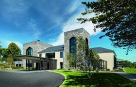 5 Star Luxury Accommodation In Ireland Fivestar Ie