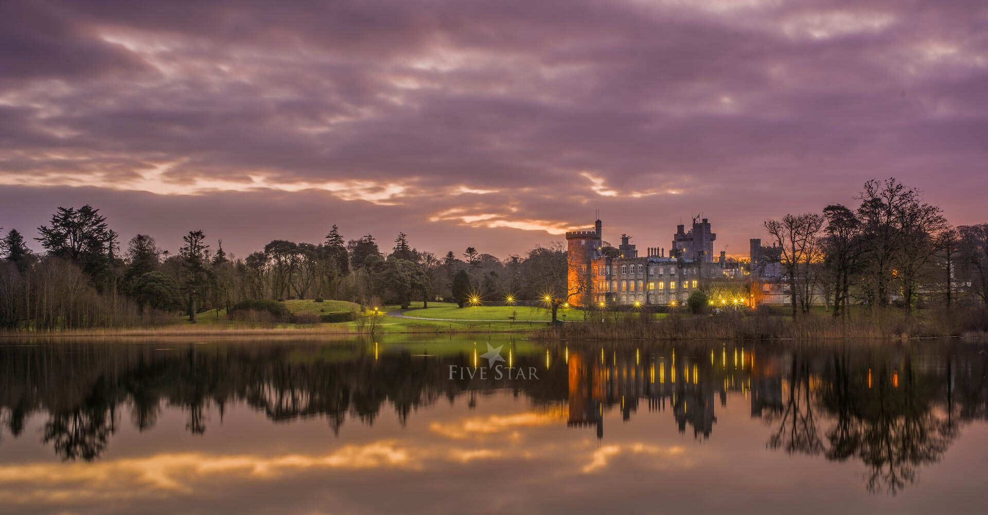 Dromoland Castle photo 1