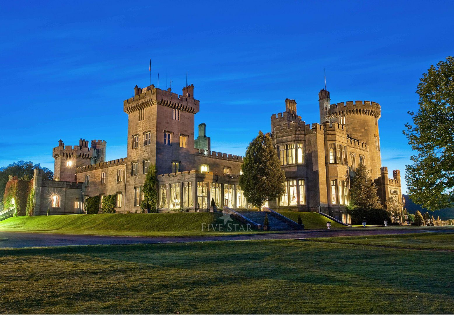 Dromoland Castle photo 2