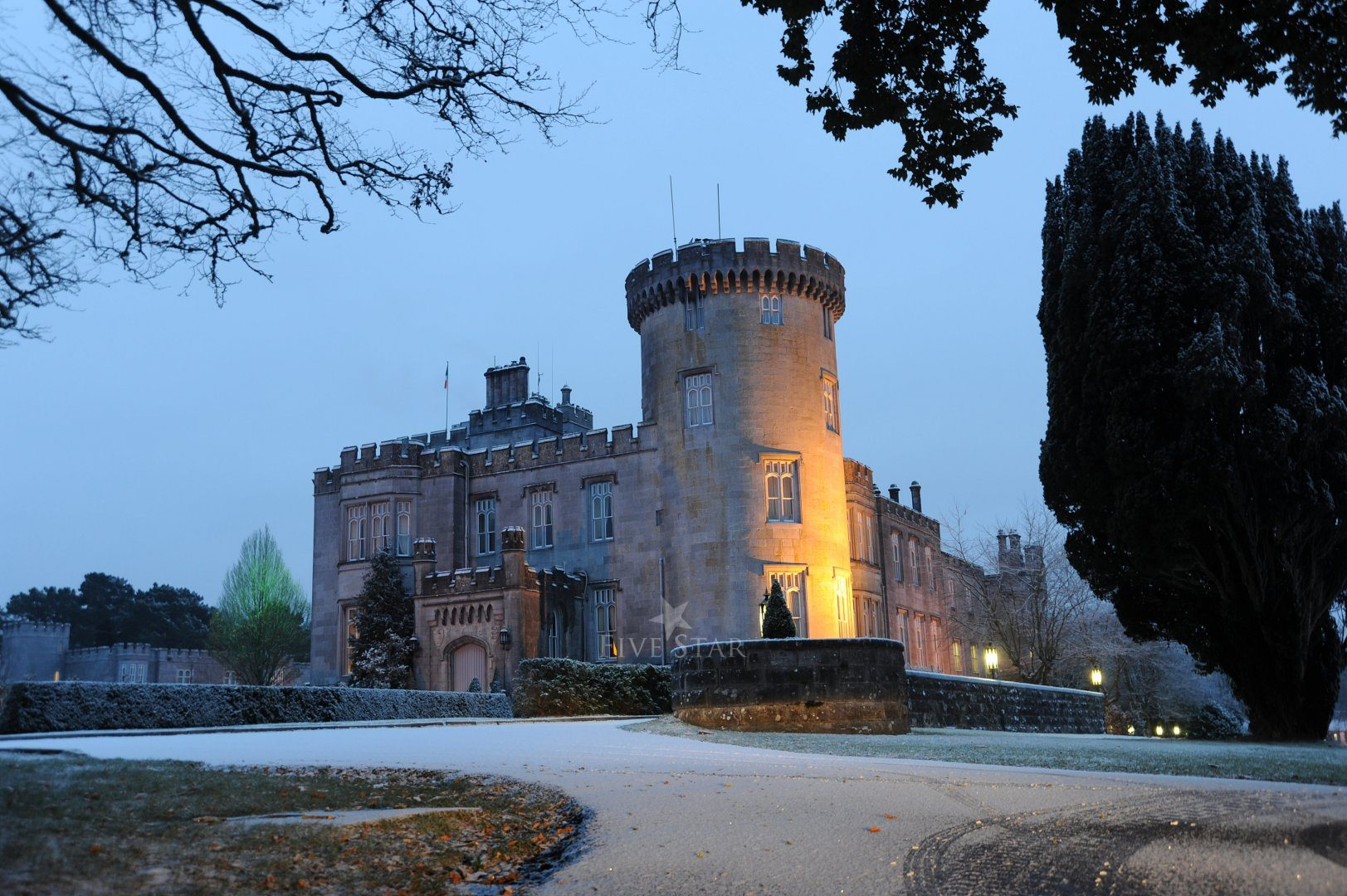 Dromoland Castle photo 14