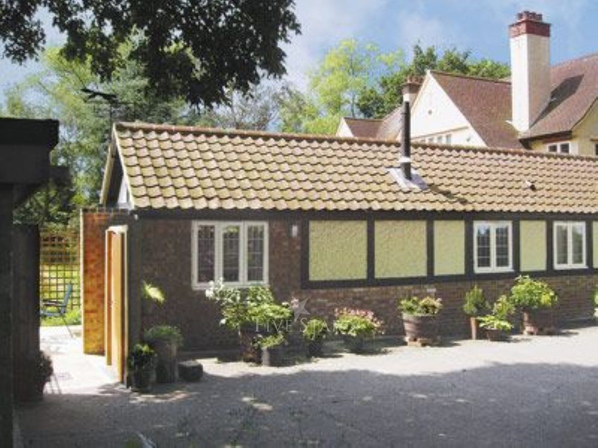 Pippins 5 Star Self Catering Great Hautbois Nr