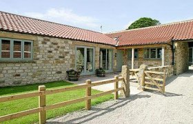 Photo of Grange Farm Cottages - Riccal Heads