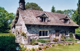 Photo of Nant Cottage Family Cottage