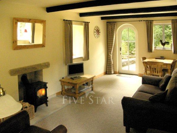 Mill Cottage Pet-Friendly Cottage