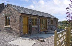 Photo of Maltkiln Cottage At Crook Hall Farm Romantic Cottage