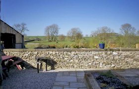 Photo of Spingle Barn Pet-Friendly Cottage