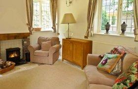 Photo of Stapledon Lodge Pet-Friendly Cottage