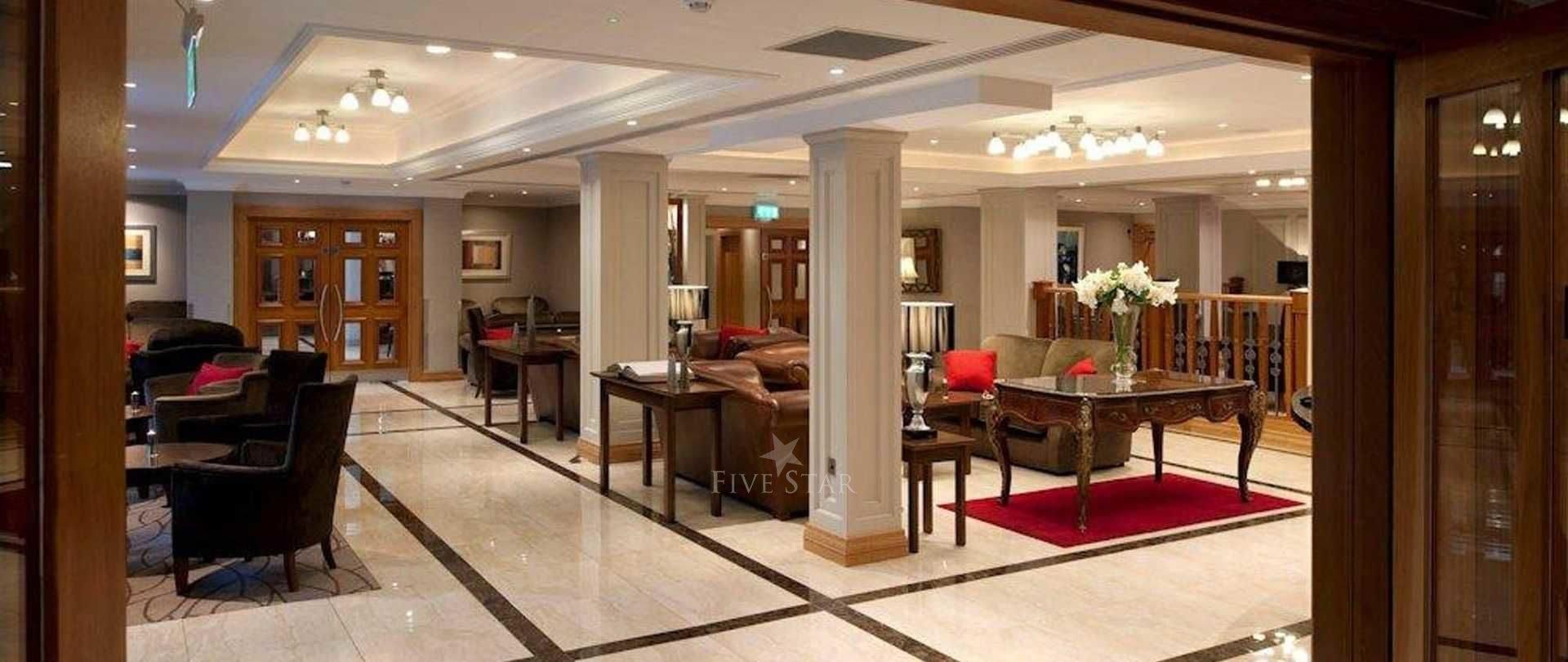 Malone Lodge Hotel & Apartments photo 2