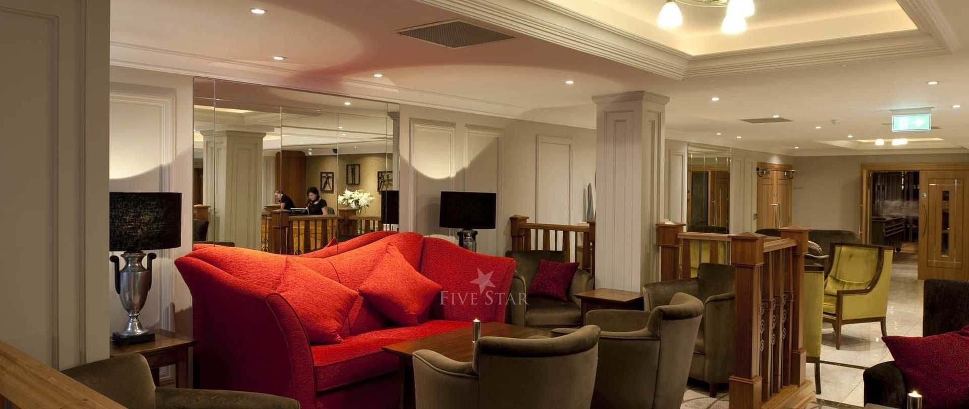 Malone Lodge Hotel & Apartments photo 3