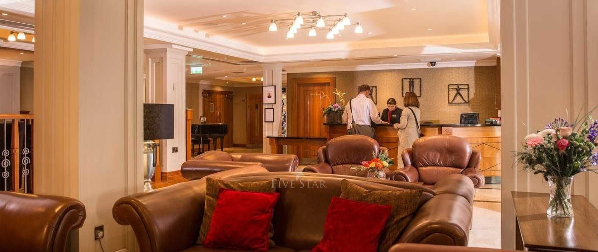 Malone Lodge Hotel & Apartments photo 4