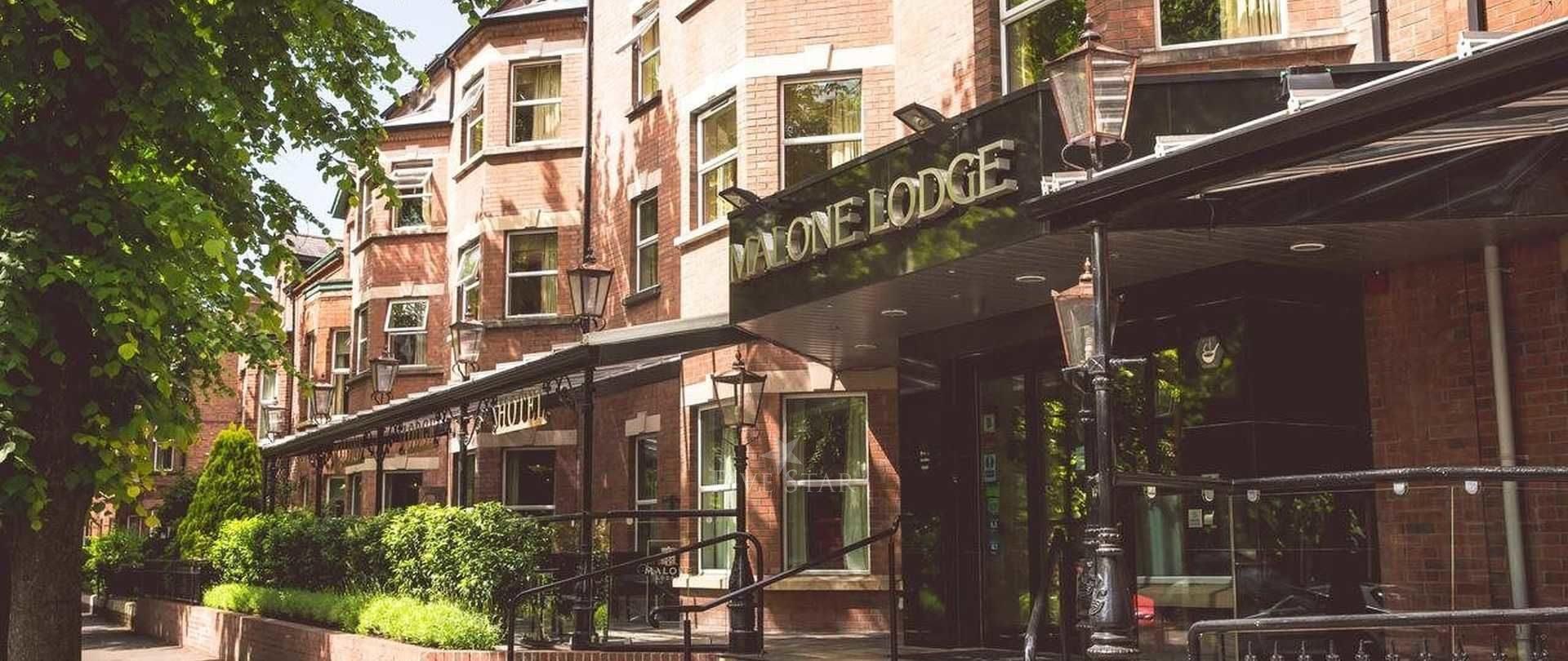 Malone Lodge Hotel & Apartments photo 7