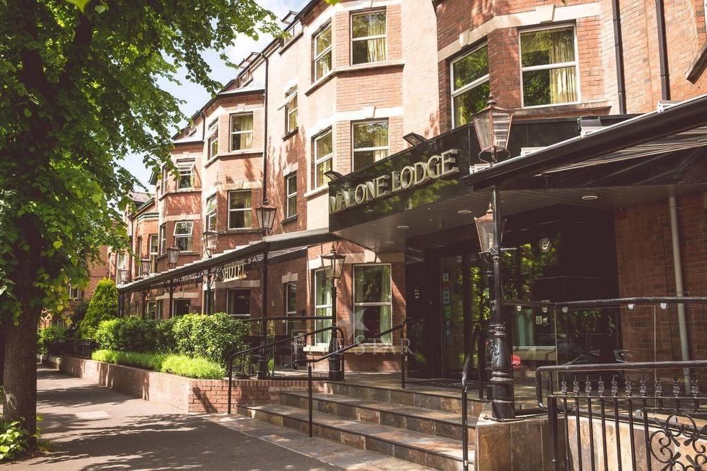 Malone Lodge Hotel & Apartments photo 9