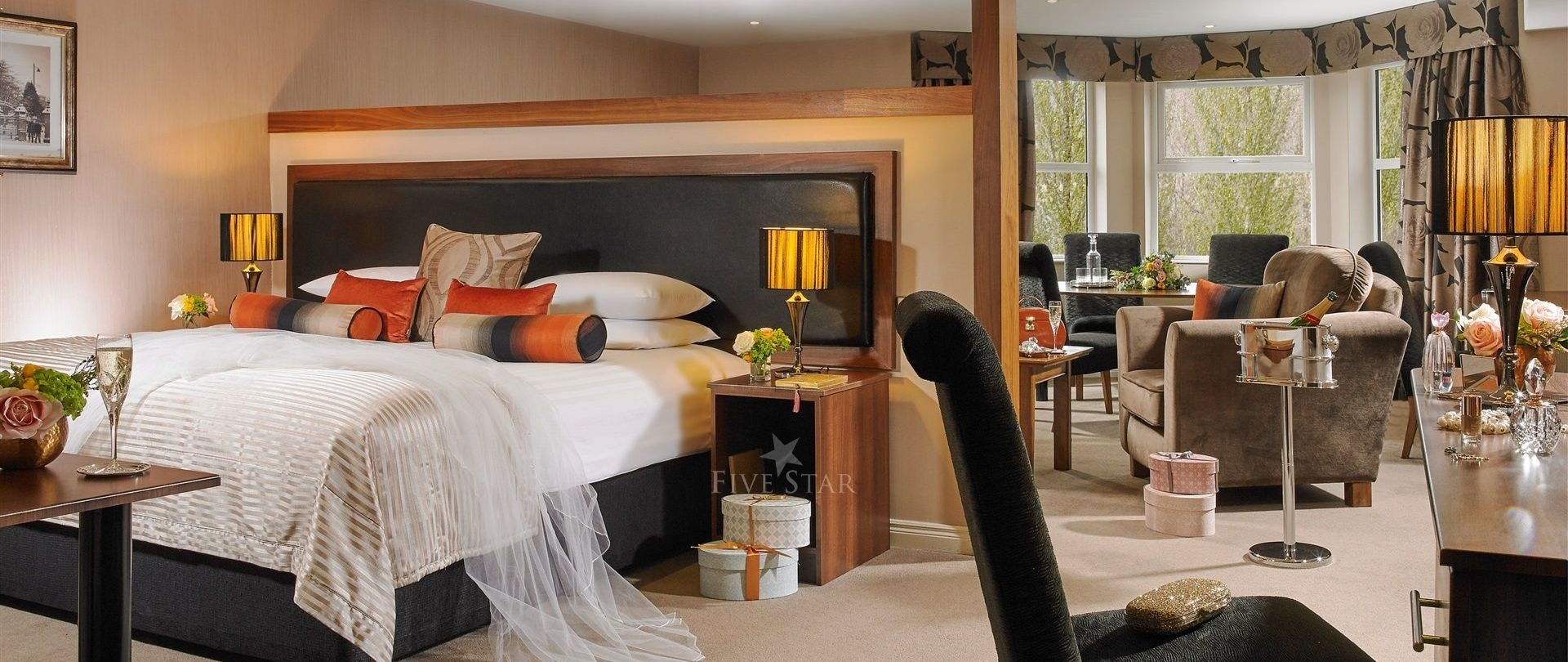 Malone Lodge Hotel & Apartments photo 15