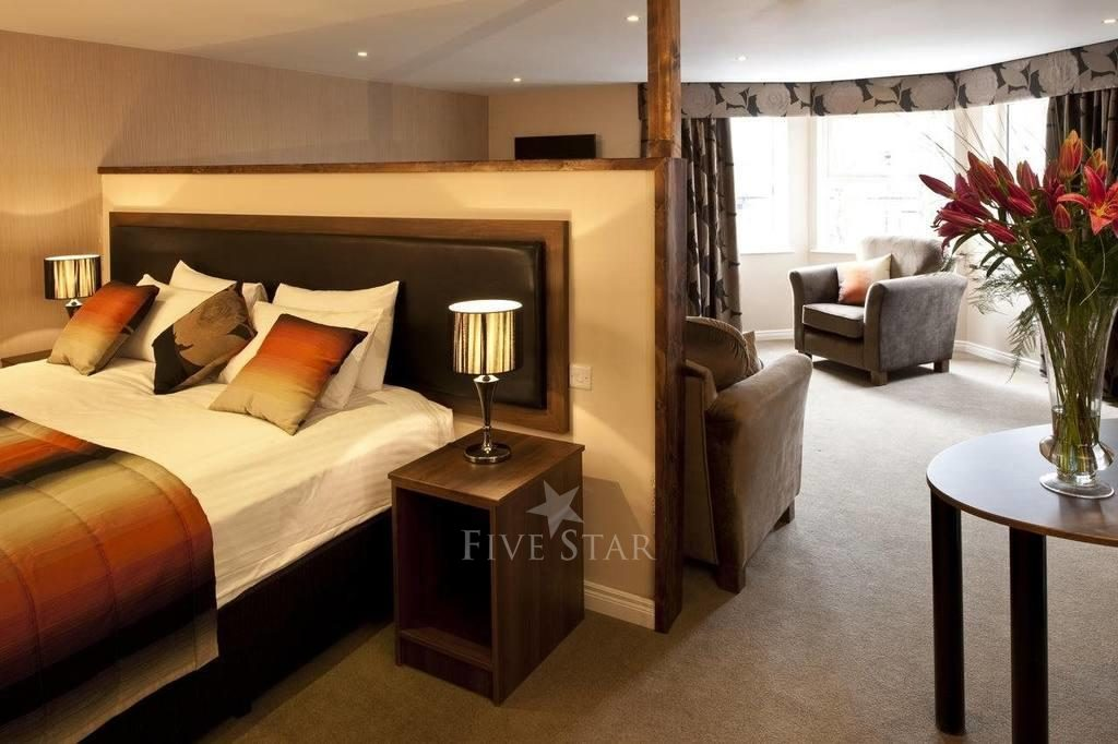 Malone Lodge Hotel & Apartments photo 18