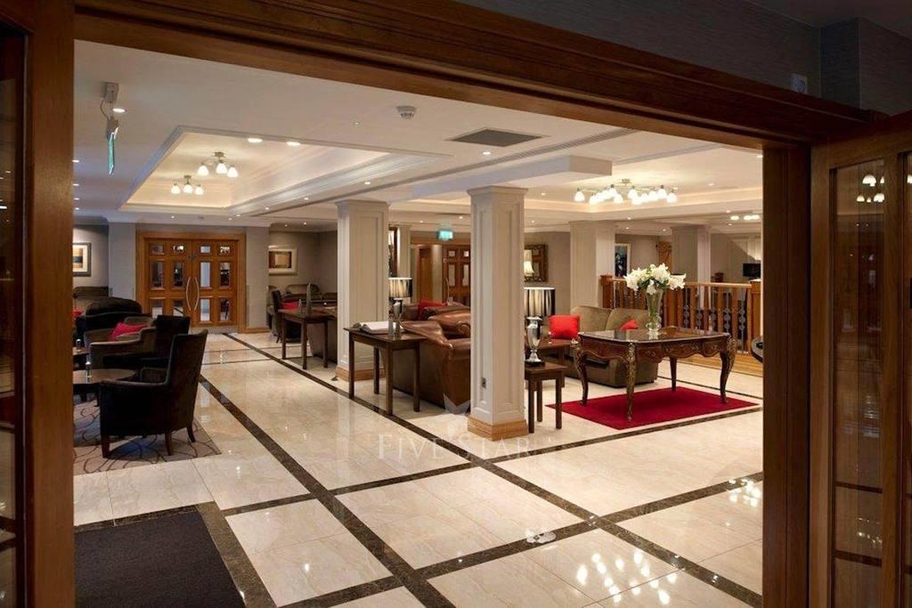 Malone Lodge Hotel & Apartments photo 19