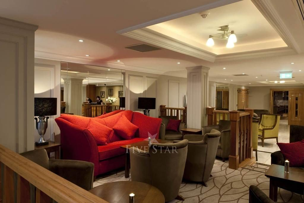 Malone Lodge Hotel & Apartments photo 20