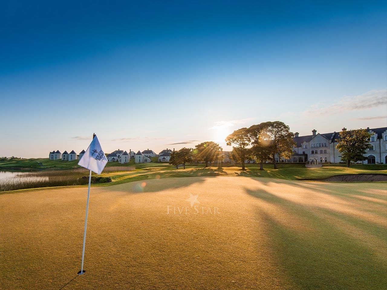 Lough Erne Resort Golf Village photo 6