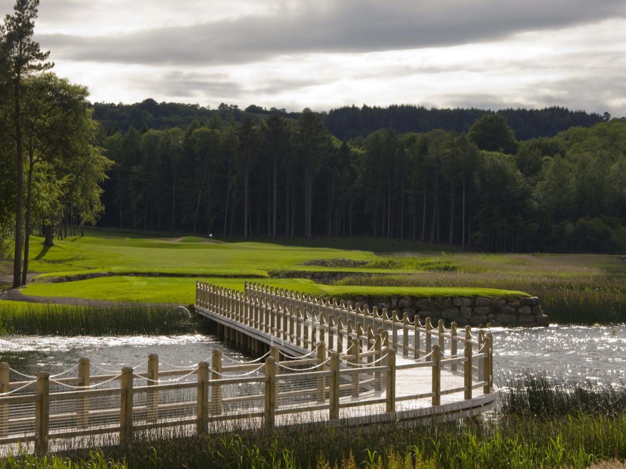 Lough Erne Resort Golf Village photo 7