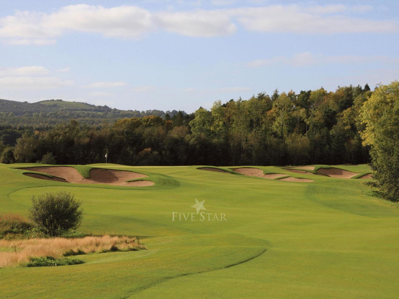 Lough Erne Resort Golf Village photo 5