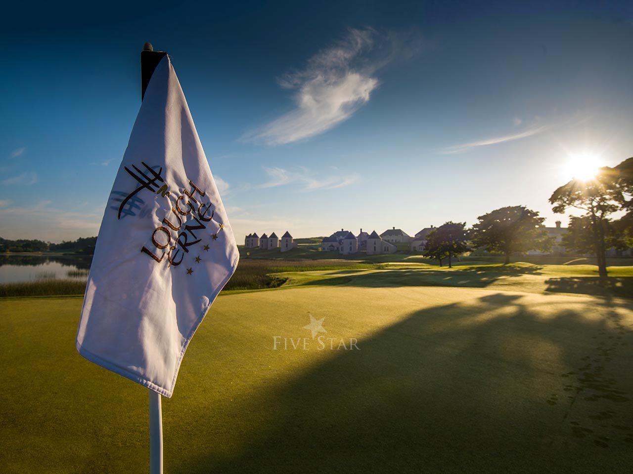 Lough Erne Resort Golf Village photo 4