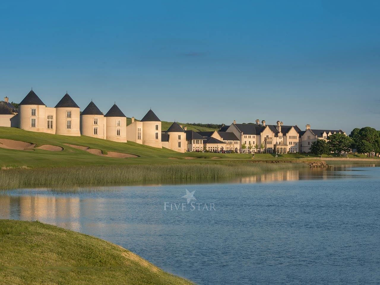 Lough Erne Resort Golf Village photo 2
