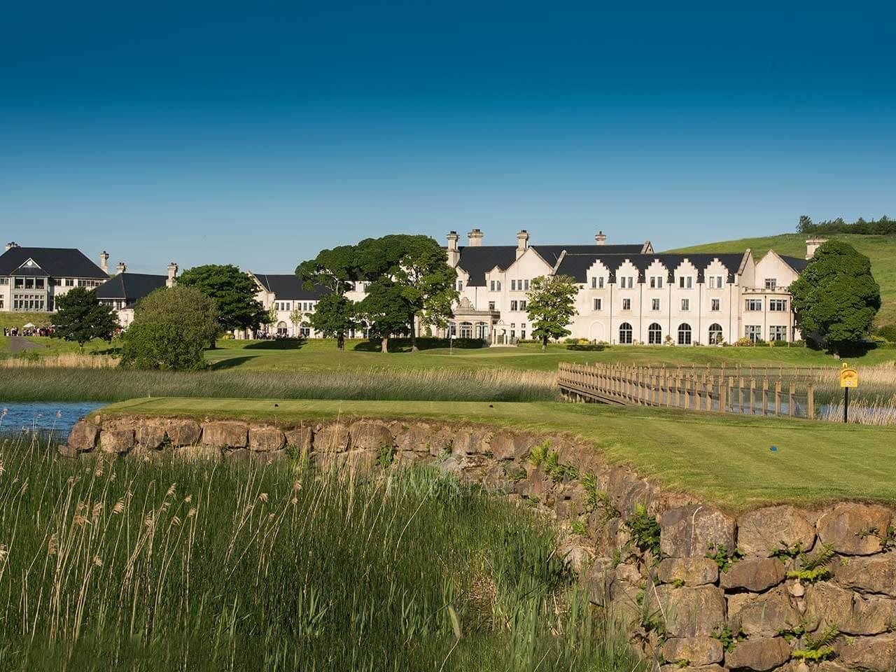 Lough Erne Resort Golf Village photo 1