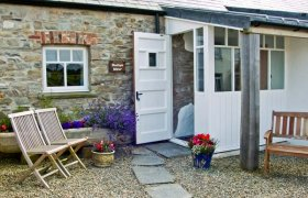 Photo of Bwthyn Mawr Pet-Friendly Cottage