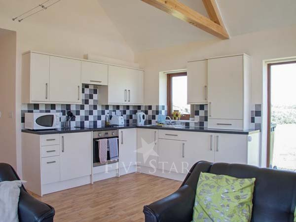 Belfry Lodge Pet-Friendly Cottage