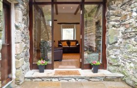 Photo of The Hayloft Pet-Friendly Cottage