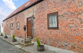 Photo of Hayloft Cottage Pet-Friendly Cottage