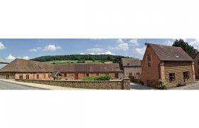 Photo of The Milking Parlour Pet-Friendly Cottage