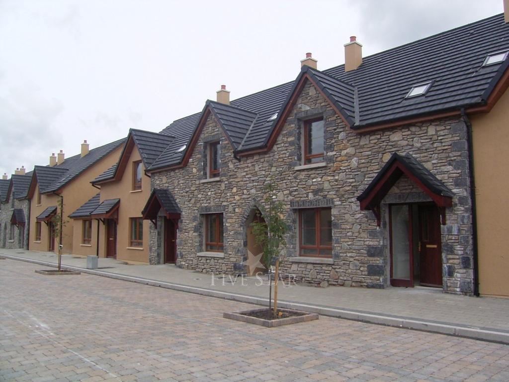 Pairc Na Gloine Holiday Cottages photo 1