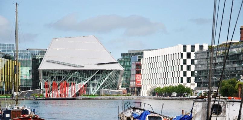 South Dock Apts photo 1