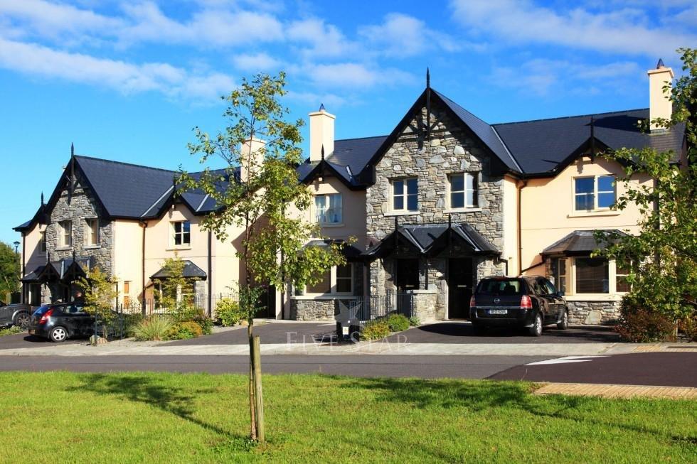 Ardmullen Townhouses photo 1