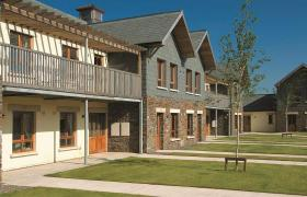 Photo of Blarney Golf Resort Lodges