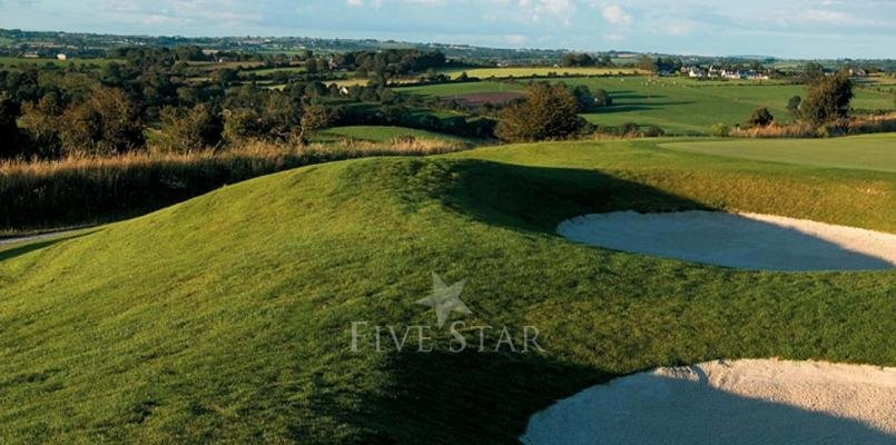Blarney Golf Resort Lodges photo 8